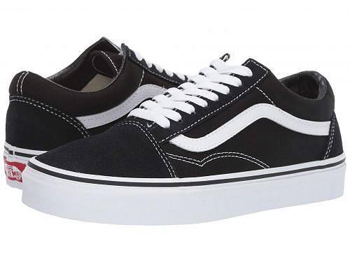 バンズ Vans シューズ 靴 スニーカー 運動靴 Old Skool(TM) Core Classics - Black