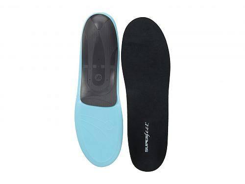 送料無料 スーパーフィート Superfeet シューズ 靴 インソール 中敷 EVERYDAY Comfort - Slate