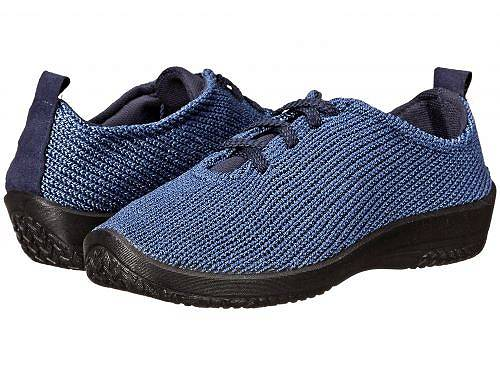 送料無料 アルコペディコ Arcopedico レディース 女性用 シューズ 靴 スニーカー 運動靴 LS - Denim