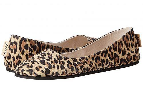 送料無料 French Sole フレンチソール シューズ 靴 フラットシューズ レディース 女性用 French Sole フレンチソール Sloop Flat - Leopard Suede