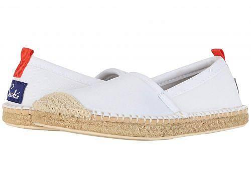 Sea Star Beachwear キッズ 子供用 キッズシューズ 子供靴 ローファー Beachcomber Espadrille Water Shoe (Toddler/Little Kid/Big Kid) - White