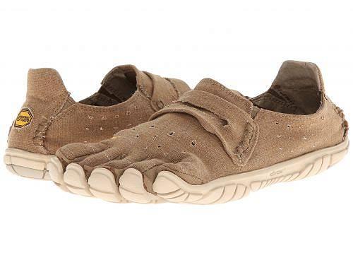送料無料 ヴィブラム Vibram FiveFingers メンズ 男性用 シューズ 靴 ブーツ スニーカー CVT-Hemp - Khaki