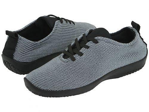 送料無料 アルコペディコ Arcopedico レディース 女性用 シューズ 靴 スニーカー 運動靴 LS - Titanium