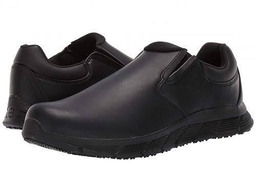 送料無料 Shoes for Crews メンズ 男性用 シューズ 靴 スニーカー 運動靴 Cater II - Black