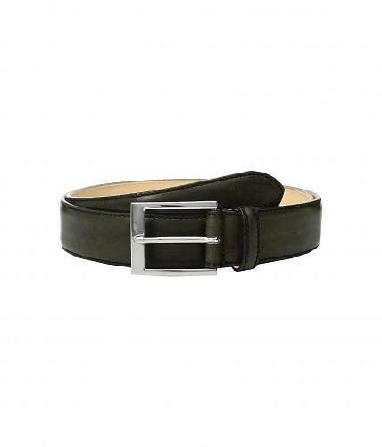 トゥ ブーツ ニューヨーク To Boot New York メンズ 男性用 ファッション雑貨 小物 ベルト Belt - Olive
