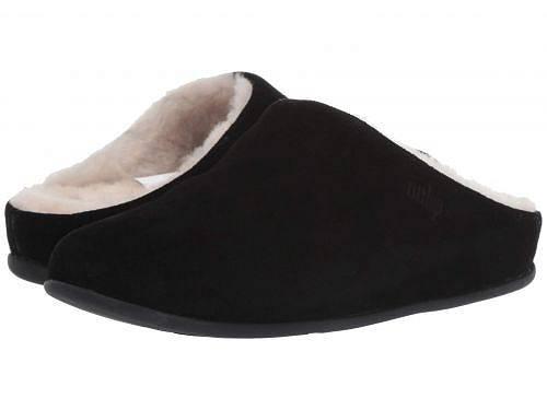 送料無料 フィットフロップ FitFlop レディース 女性用 シューズ 靴 スリッパ ChrissieBlackDH2WIE9