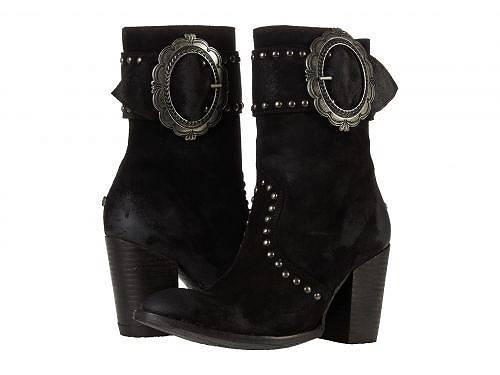 日本未発売 セール品 海外ブランドの靴 スニーカー バッグ 子供服 鞄 最新アイテム 水着など取り扱い多数 プレゼントやお祝いにも 送料無料 オールドグリンゴ レディース Old Gringo ウエスタンブーツ - Segovia 女性用 シューズ 期間限定の激安セール ブーツ Black 靴