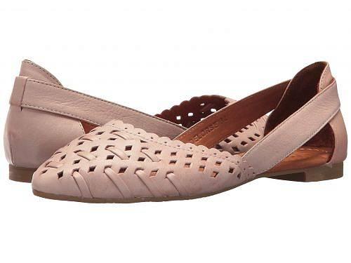 送料無料 スプリングステップ Spring Step レディース 女性用 シューズ 靴 フラット Delorse - Pink