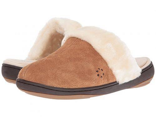 送料無料 テンパーペディック Tempur-Pedic レディース 女性用 シューズ 靴 スリッパ Kensley - Hashbrown