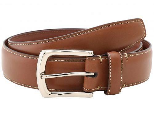 送料無料 トリオレザー Torino Leather Co. メンズ雑貨 小物 ベルト 35MM Burnished Tumbled - Saddle Tan