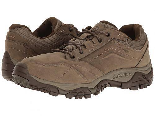 送料無料 メレル Merrell メンズ 男性用 シューズ 靴 スニーカー 運動靴 Moab Adventure Lace - Boulder