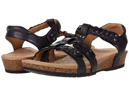エートレックス Aetrex レディース 女性用 シューズ 靴 サンダル Reese - Black
