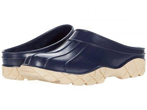 日本未発売 セール品 海外ブランドの靴 スニーカー バッグ 子供服 鞄 水着など取り扱い多数 プレゼントやお祝いにも バフィン Patio Baffin ミュール クロッグ Navy 10%OFF - シューズ 高級品 靴 Clog