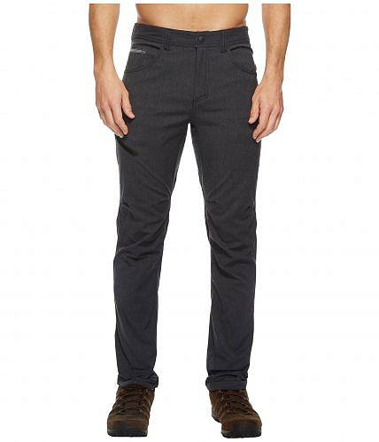 ロイヤルロビンズ Royal Robbins メンズ 男性用 ファッション パンツ ズボン Alpine Road Pants - Charcoal