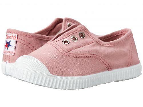 シエンタ Cienta Kids Shoes キッズ 子供用 キッズシューズ 子供靴 スニーカー 運動靴 70997 (Toddler/Little Kid/Big Kid) - Pink