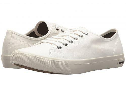 送料無料 SeaVees シービーズ スニーカー メンズ 運動靴 男性用 シューズ 靴 SeaVees シービーズ 06/67 Monterey Standard - White