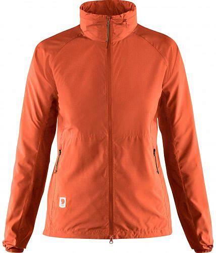 【最安値挑戦】 フェールラーベン Fjallraven Red レディース 女性用 アクティブウエア ファッション アウター ジャケット コート Rowan アクティブウエア High Coast Lite Jacket - Rowan Red, CQオーム:a679a538 --- independentescortsdelhi.in