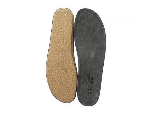 送料無料 ナオト Naot レディース 女性用 シューズ 靴 インソール 中敷 FB01 - Scandinavian Replacement Footbed - Grey