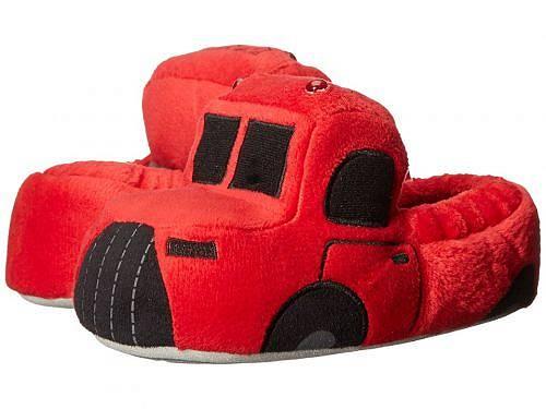 送料無料 ストライドライト Stride Rite 男の子用 キッズシューズ 子供靴 ベビー靴 Lighted Fire Rescue (Toddler/Little Kid) - Red