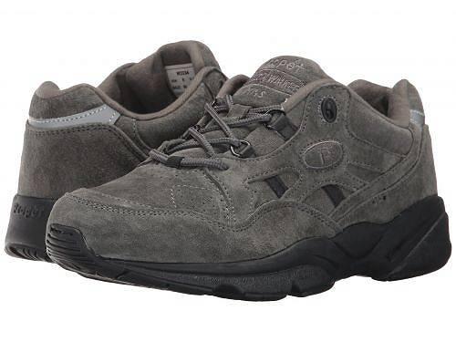 日本未発売 セール品 海外ブランドの靴 スニーカー バッグ 子供服 鞄 水着など取り扱い多数 プレゼントやお祝いにも 送料無料 プロペット Prop?t レディース 女性用 贈与 シューズ Walker Suede Medicare ハイクオリティ A5500 Stability = Pewter 運動靴 HCPCS Code - Diabetic 靴 Shoe
