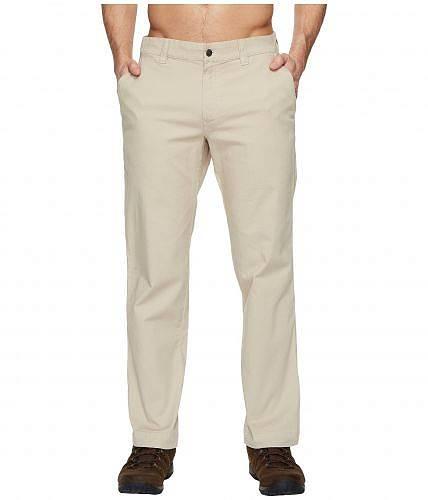 送料無料 コロンビア Columbia メンズ 男性用 ファッション パンツ ズボン Flex ROC(TM) Pants - Fossil