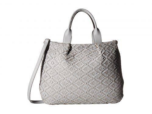 送料無料 SOLE / SOCIETY レディース 女性用 バッグ 鞄 トートバッグ バックパック リュック SOLE / SOCIETY Clarice Medium Tote - Cloud