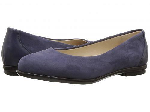 送料無料 サス SAS レディース 女性用 シューズ 靴 フラット Scenic - Cosmic Blue