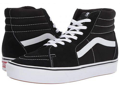 送料無料 バンズ Vans シューズ 靴 スニーカー 運動靴 ComfyCush SK8-Hi - (Classic) Black/True White
