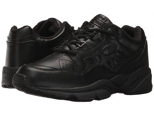 日本未発売 セール品 海外ブランドの靴 スニーカー バッグ 子供服 鞄 水着など取り扱い多数 プレゼントやお祝いにも 送料無料 ご予約品 プロペット Prop?t レディース 女性用 シューズ Diabetic A5500 = 人気ブレゼント Walker Medicare - 靴 Leather 運動靴 Stability Code Shoe Black HCPCS