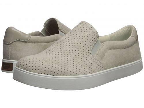 送料無料 Dr. Scholl's ドクターショール レディース 女性用 シューズ 靴 スニーカー 運動靴 Dr. Scholl's ドクターショール Madison - Greige Microfiber Perf