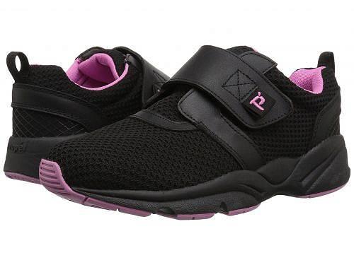 プロペット Prop・・t レディース 女性用 シューズ 靴 スニーカー 運動靴 Stability X Strap - Black/Berry