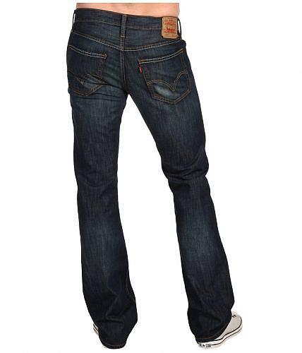 送料無料 リーバイス Levi's(R) Mens メンズ 男性用 ファッション ジーンズ デニム 527(TM) Slim Bootcut - Andi