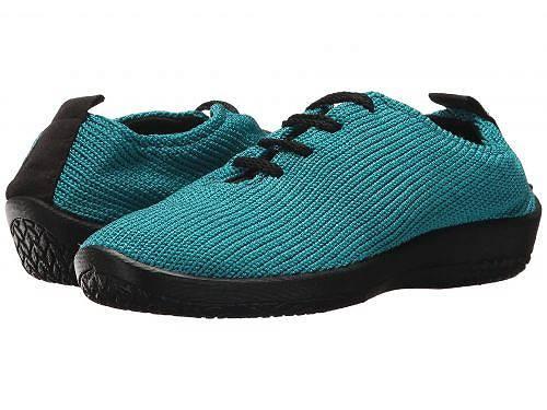 送料無料 アルコペディコ Arcopedico レディース 女性用 シューズ 靴 スニーカー 運動靴 LS - Turquoise