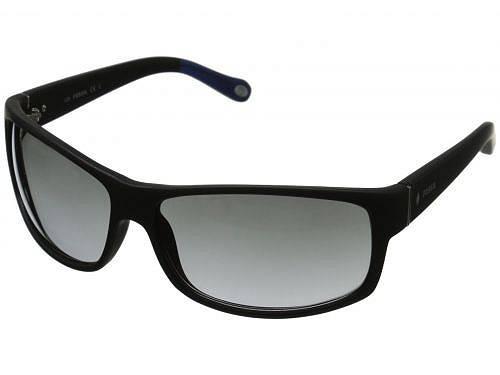 フォッシル Fossil メガネ 眼鏡 サングラス Fossil 3036/S - Matte Black/Gray Gradient