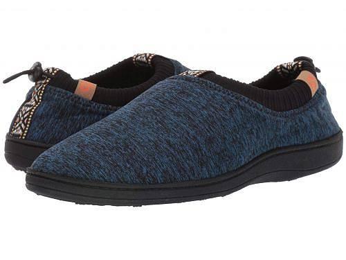 日本未発売 セール品 海外ブランドの靴・スニーカー・バッグ・子供服・鞄・水着など取り扱い多数!プレゼントやお祝いにも 送料無料 エイコーン Acorn レディース 女性用 シューズ 靴 スリッパ Explorer - Navy Heather