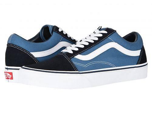 バンズ Vans シューズ 靴 スニーカー 運動靴 Old Skool(TM) Core Classics - Navy