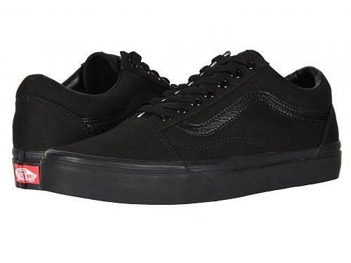 バンズ Vans シューズ 靴 スニーカー 運動靴 Old Skool(TM) Core Classics - Black/Black