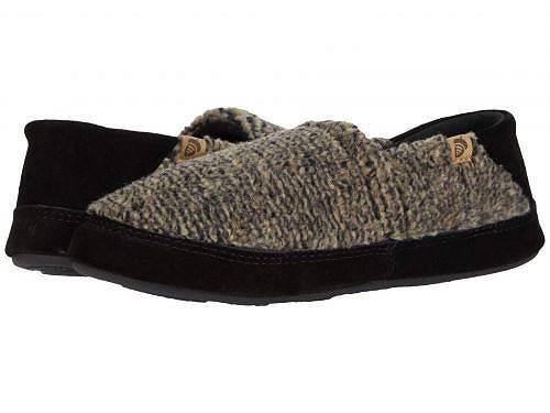 日本未発売 セール品 海外ブランドの靴 スニーカー バッグ 子供服 鞄 水着など取り扱い多数 優先配送 プレゼントやお祝いにも 送料無料 エイコーン Acorn 靴 Earth 男性用 - II Heel メンズ 安心の実績 高価 買取 強化中 Tec スリッパ Collapsible シューズ Moc