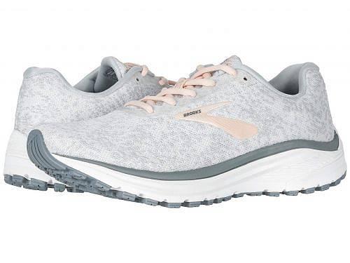 送料無料 ブルックス Brooks レディース 女性用 シューズ 靴 スニーカー 運動靴 Anthem 2 - White/Grey/Peach
