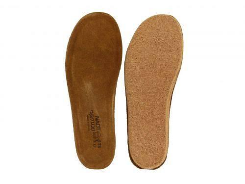 ナオト Naot レディース 女性用 シューズ 靴 インソール 中敷 FB08 - Allegro Replacement Footbed - Natural