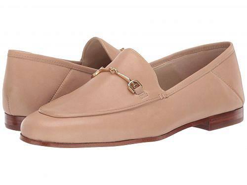 送料無料 サムエデルマン Sam Edelman レディース 女性用 シューズ 靴 ローファー ボートシューズ Loraine - Classic Nude Modena Calf Leather 1