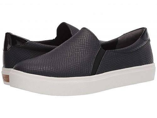 ドクターショール Dr. Scholl's レディース 女性用 シューズ 靴 スニーカー 運動靴 Nova - Black