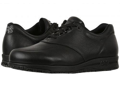 送料無料 サス SAS メンズ 男性用 シューズ 靴 スニーカー 運動靴 Guardian Non-Slip - Black