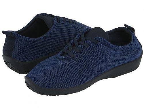 送料無料 アルコペディコ Arcopedico レディース 女性用 シューズ 靴 スニーカー 運動靴 LS - Navy
