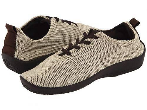送料無料 アルコペディコ Arcopedico レディース 女性用 シューズ 靴 スニーカー 運動靴 LS - Beige
