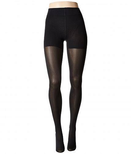 送料無料 ウォルフォード Wolford レディース 女性用 ファッション 下着 ストッキング Velvet de Luxe 66 Control Top Tights - Black