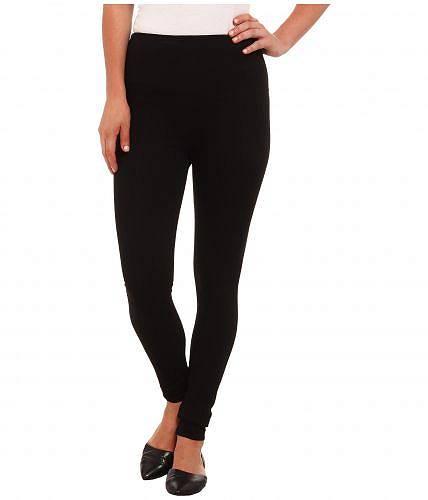 送料無料 リセ Lysse レディース 女性用 ファッション パンツ ズボン Ponte Legging w/ Center Seam 1519 - Black