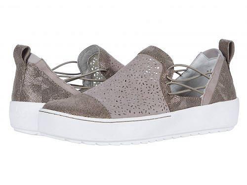 ジャンブ Jambu レディース 女性用 シューズ 靴 スニーカー 運動靴 Erin - Taupe