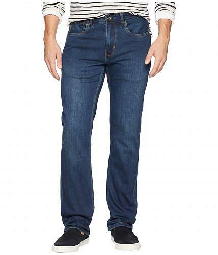 トミーバハマ Tommy Bahama メンズ 男性用 ファッション ジーンズ デニム Antigua Cove Authentic Jeans - Dark Indigo Wash