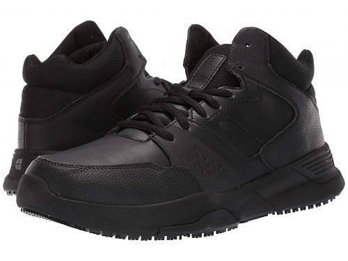 送料無料 Shoes for Crews メンズ 男性用 シューズ 靴 スニーカー 運動靴 Hart - Black